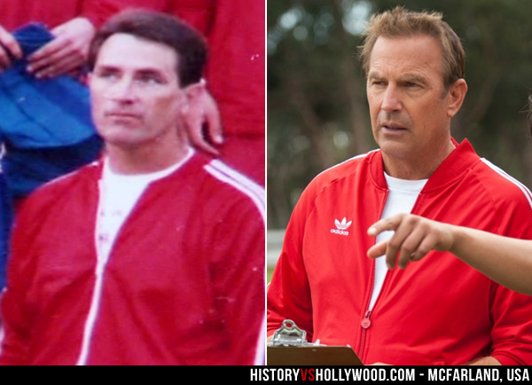 mc farland cougar women Mcfarland, usa (also known as mcfarland) is a 2015 american sports drama film directed by niki caro, produced by mark ciardi and gordon gray.