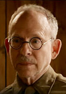 Bob Balaban as Preston Savitz