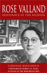 Rose Valland: Resistance at the Museum book