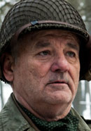 Bill Murray as Richard Campbell