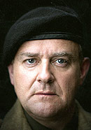 Hugh Bonneville as Donald Jeffries