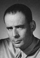 Lincoln Edward Kirstein
