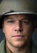 Matt Damon as James Granger