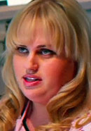 Rebel Wilson as Ramona Eldridge