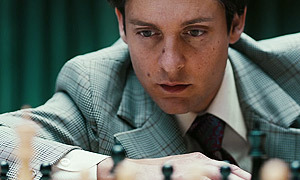 Pawn Sacrifice movie