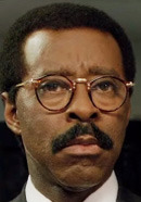 Courtney B. Vance as Johnnie Cochran