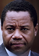 Cuba Gooding Jr. as O.J. Simpson