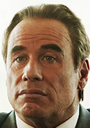 John Travolta as Robert Shapiro