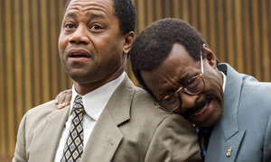 The People v. O.J. Simpson TV Show