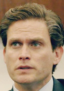 Steven Pasquale as Mark Fuhrman