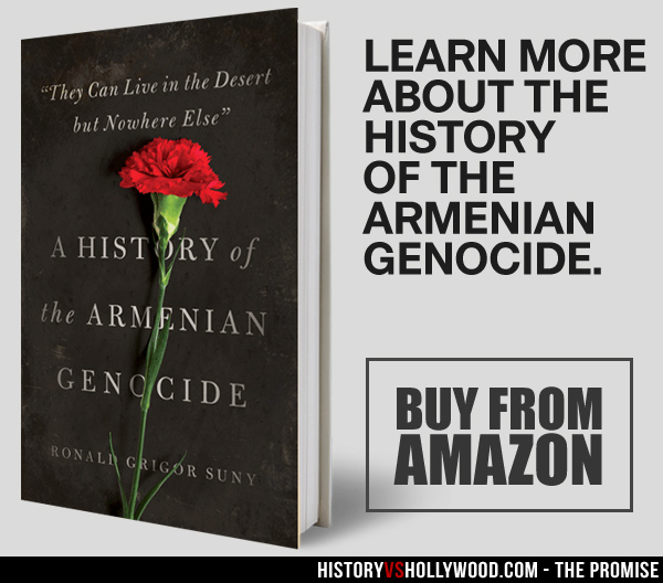 The Promise vs  the True Story of the Armenian Genocide