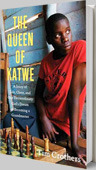 The Queen of Katwe book Tim Crothers