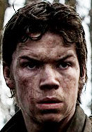 Will Poulter as Jim Bridger