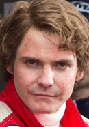 Daniel Brühl as Niki Lauda
