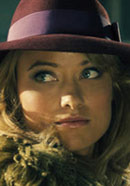 Olivia Wilde as Suzy Miller