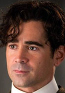 Colin Farrell as Travers Goff