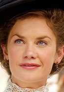 Ruth Wilson as Margaret Goff