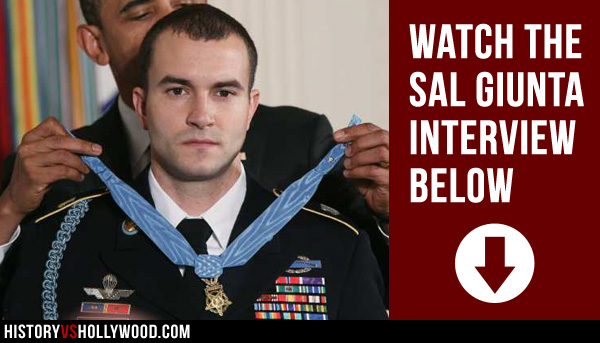 Sgt. Salvatore Sal Giunta
