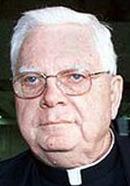Cardinal Bernard Francis Law