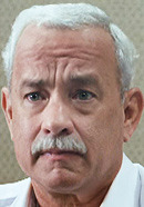Tom Hanks as Chesley 'Sully' Sullenberger
