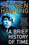 A Brief History of Time Stephen Hawking book