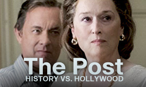 The Post movie
