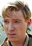 Domhnall Gleeson as Russell Allen 'Phil' Phillips