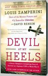 Devil at My Heels book