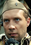 Jai Courtney as Hugh Cuppernell