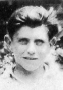 Louis Zamperini as Child