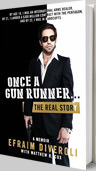Once a Gun Runner book