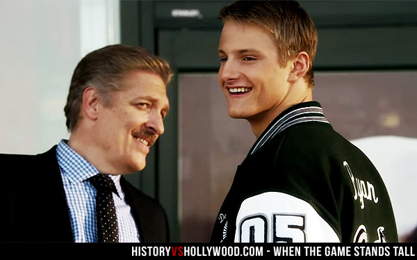 Clancy Brown and Alexander Ludwig