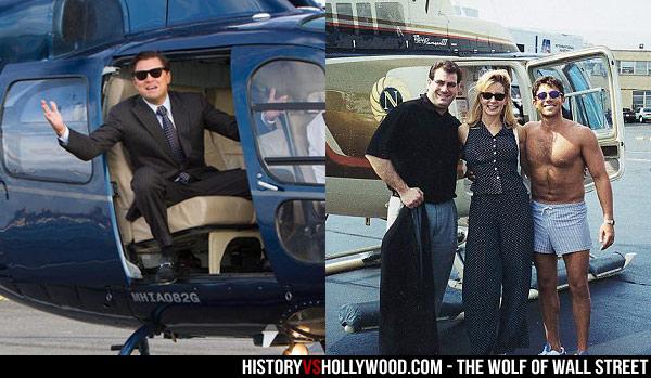 tonto Proscrito Formular  Wolf of Wall Street True Story - Real Jordan Belfort, Donnie Azoff