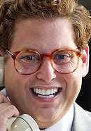 Jonah Hill as Donnie Azoff
