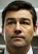 Kyle Chandler as Patrick Denham