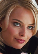 Margot Robbie as Naomi Lapaglia